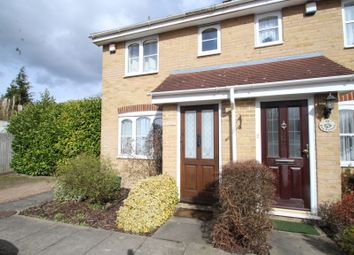 Thumbnail 2 bed end terrace house to rent in Nursery Gardens, Chislehurst