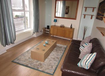 Thumbnail 3 bedroom property to rent in Glanmor Road, Uplands, Swansea