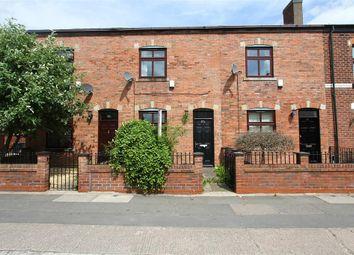 Thumbnail 2 bed terraced house for sale in Heath Street, Golborne, Warrington