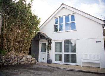 Thumbnail 2 bed detached house for sale in St. Ives Road, St. Ives, Cornwall