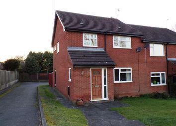 3 bed semi-detached house for sale in Ladysmith Road, Kirby Muxloe, Leicester, Leicestershire LE9