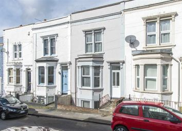 Thumbnail 3 bed terraced house for sale in Fraser Street, Windmill Hill, Bristol