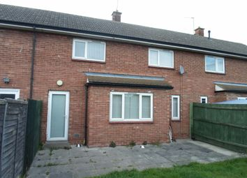 Thumbnail 2 bed semi-detached house to rent in Apple Grove, Auckley, Doncaster, South Yorkshire