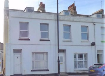 Thumbnail 3 bed terraced house for sale in Victoria Square, Portland, Dorset