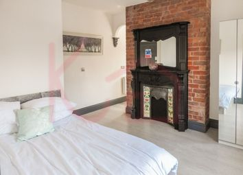 Thumbnail 1 bedroom flat to rent in Flat 3, Warmsworth Road
