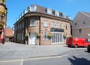 Thumbnail Room to rent in St. Giles Street, Norwich