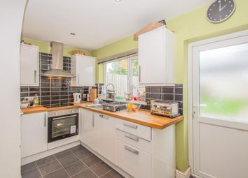 Thumbnail 2 bed property to rent in Clydesmuir Road, Splott, Cardiff