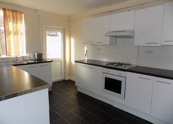 Thumbnail 3 bed terraced house for sale in Gladys Street, Aberavon, Port Talbot, Neath Port Talbot.