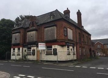 Thumbnail Commercial property for sale in Former Victoria Hotel, 56 Middlesbrough Road, Middlesbrough