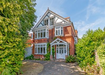 Thumbnail 6 bed detached house for sale in Woodland Grove, Weybridge