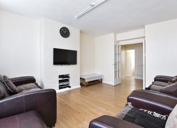 Thumbnail 3 bed flat for sale in Beech Avenue, Acton, London