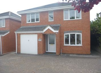 Thumbnail 3 bed detached house to rent in Westby Road, Bude, Cornwall