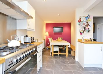 Thumbnail 3 bed town house for sale in Cunningham Avenue, Bishops Waltham, Southampton