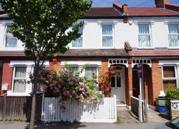 Thumbnail 3 bed terraced house for sale in Tylecroft Road, Norbury