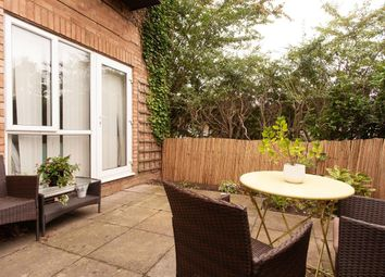 Thumbnail 1 bed maisonette for sale in Fearnley Crescent, Hampton