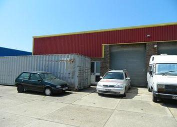 Thumbnail Light industrial to let in Unit B3, Riverside Industrial Estate, Littlehampton, West Sussex