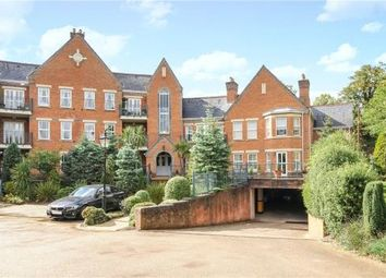 Thumbnail 2 bed flat for sale in Palmerstone Court, Virginia Water, Surrey