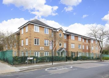 Thumbnail 1 bed flat for sale in Bramhope Lane, London