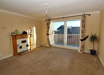 Thumbnail 2 bed flat to rent in Heyhouses Court, Lytham St. Annes