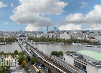 Thumbnail 3 bed flat for sale in 8 Casson Square, South Bank Place, Waterloo