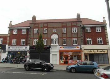 Thumbnail 2 bed flat to rent in Cherrydown Avenue, Chingford, London