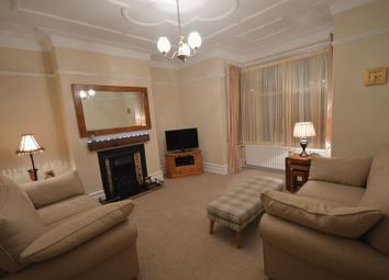 Thumbnail 3 bed semi-detached house for sale in Kenilworth Road, Whitley Bay