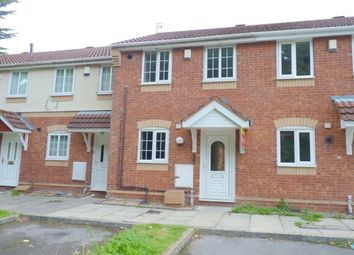 Thumbnail 2 bedroom terraced house to rent in Larch Grove, Prenton