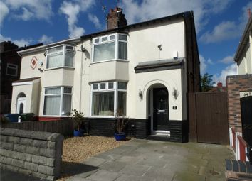 3 bed semi-detached house for sale in Lingfield Road, Liverpool, Merseyside L14