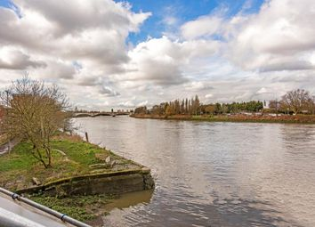 Thumbnail 2 bed flat for sale in Boat Race House, Mortlake