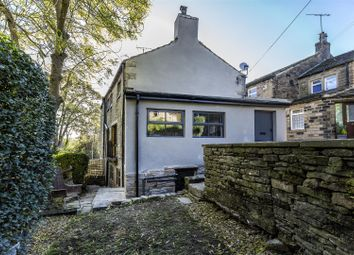 Thumbnail 2 bedroom cottage for sale in Brookside, Slaithwaite, Huddersfield