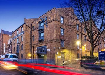 Thumbnail 2 bed property for sale in Aberdeen Wharf, 94 Wapping High Street, London