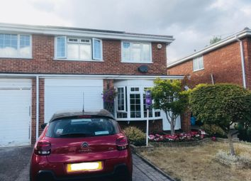 Thumbnail 3 bed end terrace house for sale in St. Marys Road, Wokingham