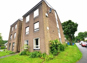 Thumbnail 2 bed flat to rent in Mauldeth Close, Heaton Moor, Stockport, Cheshire
