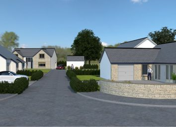 Thumbnail 3 bed bungalow for sale in Roebuck Pastures, Great Orton