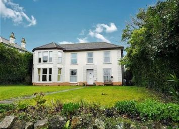 Thumbnail 2 bed flat for sale in Station Hill, Hayle