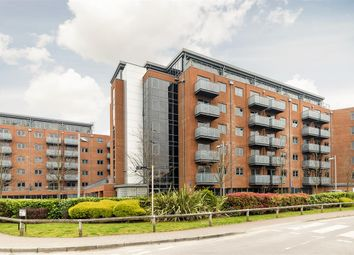 Thumbnail 1 bedroom flat for sale in Vista House, Abbey Mills, 2 Chapter Way, Colliers Wood