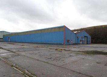 Thumbnail Industrial to let in Capital Valley Eco Park, Rhymney, Tredegar