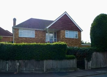 Thumbnail 3 bed detached house for sale in Cherrywood Gardens, Flackwell Heath, High Wycombe
