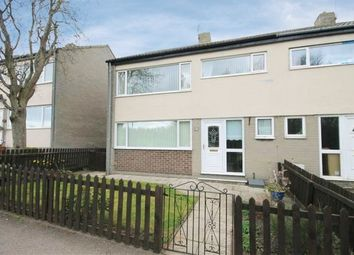 3 bed semi-detached house for sale in The Riggs, Durham, Durham DH7