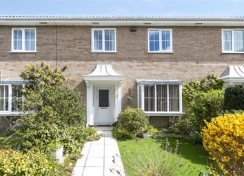 Thumbnail 4 bed terraced house for sale in Waterford Close, Whitecliff, Poole, Dorset