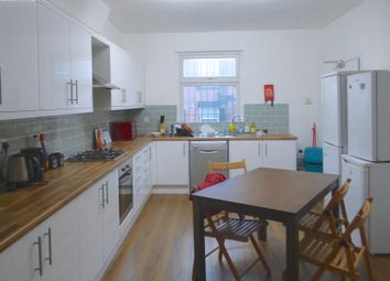 Thumbnail 6 bedroom terraced house for sale in Archery Place, Leeds