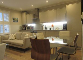Thumbnail 2 bed duplex to rent in North End Road, West Kensington, London