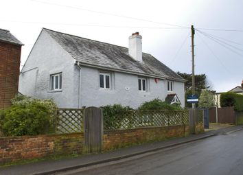 Thumbnail 6 bed detached house to rent in Pennington, Lymington, Hampshire