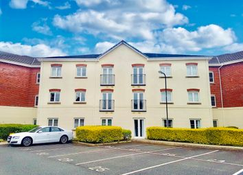 Thumbnail 2 bed flat to rent in Coychurch Road, Bridgend