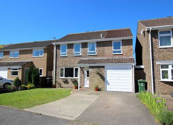 Thumbnail 5 bed detached house for sale in Ridge Close, Portishead, Bristol