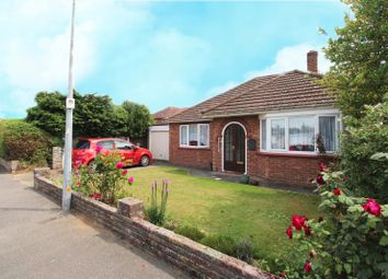 Thumbnail 2 bed bungalow for sale in Magazine Farm Way, Colchester