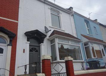 Thumbnail 2 bed terraced house for sale in Washington Avenue, Easton, Bristol