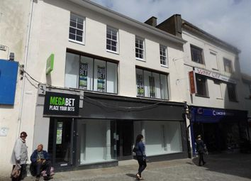 Thumbnail Retail premises to let in 32, Market Place, Penzance