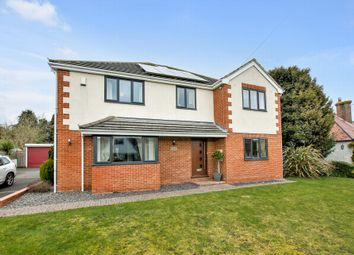 Stone Street, Lympne CT21. 4 bed detached house for sale