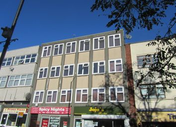 Thumbnail 2 bed flat to rent in King Street, Bedworth